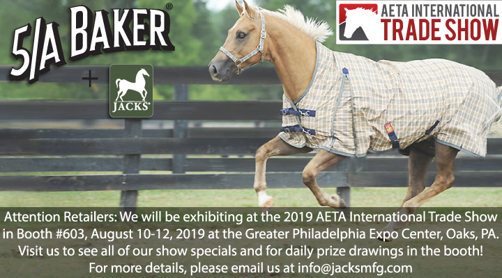 Visit us at AETA