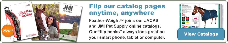 View Flip Catalogs Online
