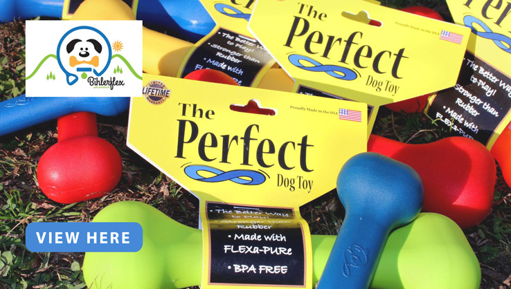 New at JMI Pet Supply - BihlerFlex Pet Products
