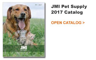 JMI Pet Supply Catalog by JACKS