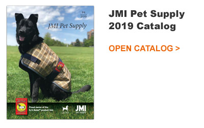 JMI Pet Supply Catalog by JACKS