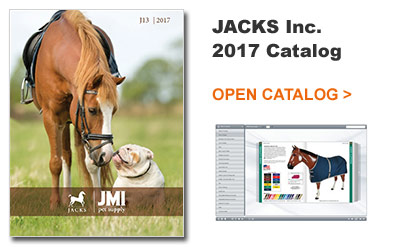 Jacks Inc. Catalog
