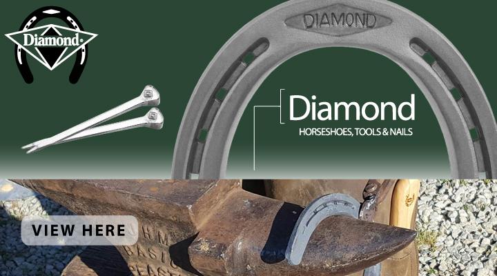 Shop Diamond Farrier