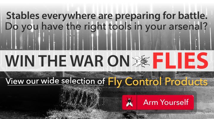 Shop Fly Control
