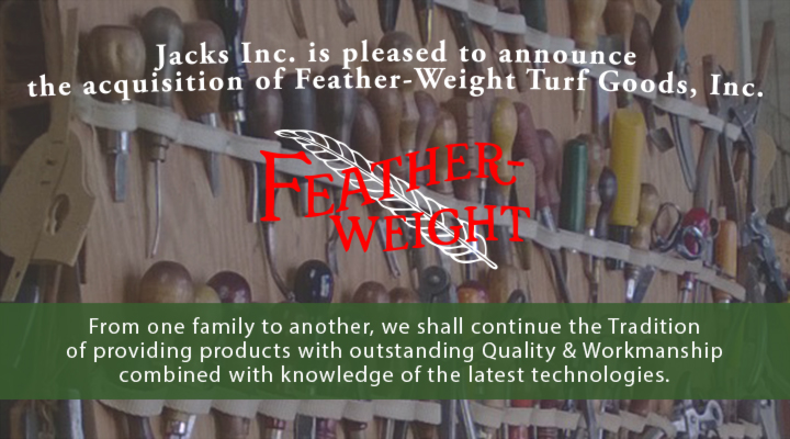 Feather-Weight Turf Goods, Inc.