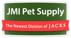 JMI Pet Supply | The Newest Division of Jacks