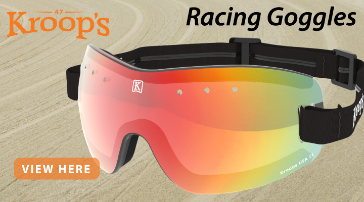 New at JACKS – Kroops Goggles