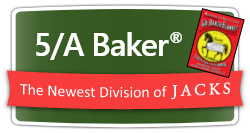 5/A Baker® | The Newest Division of Jacks