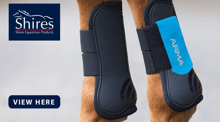 New at JACKS – Shires Equestrian Products