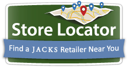 Store Locator: Find Certified Jacks Retailers