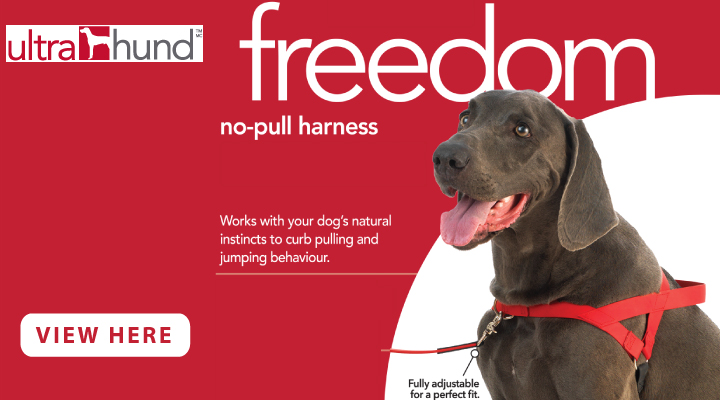 Ultrahund Pet Products Now Available at JMI Pet Supply