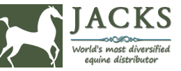 Jacks - World's Most Diversified Equine Distributor.