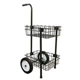 Saddle Racks & Carts