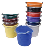 Water Buckets & Pails
