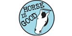 Horse Is Good!