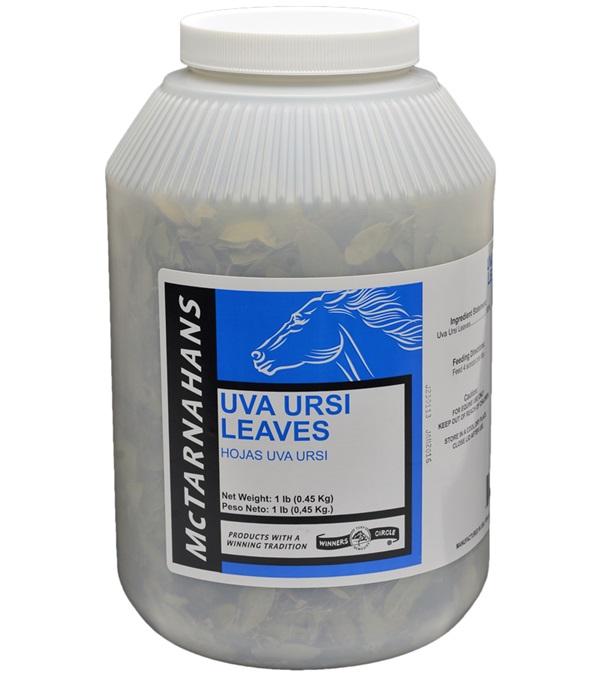 McTarnahans® Uva Ursi Leaves 1 lb.