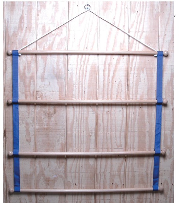 Handy Wooden Rack