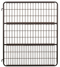 Tall Gate No Yoke 62""