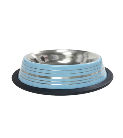 Indipets™ Non-Tip Anti-Skid Cat Bowl 8 oz.