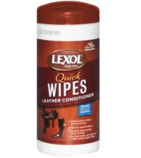 Lexol® Quick-Wipes Leather Conditioner