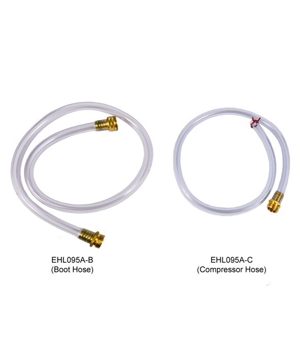 Replacement Hose for Whirlpool Boots