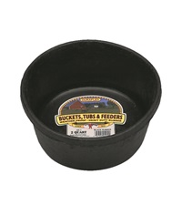 Duraflex Rubber Pan 2 qt.