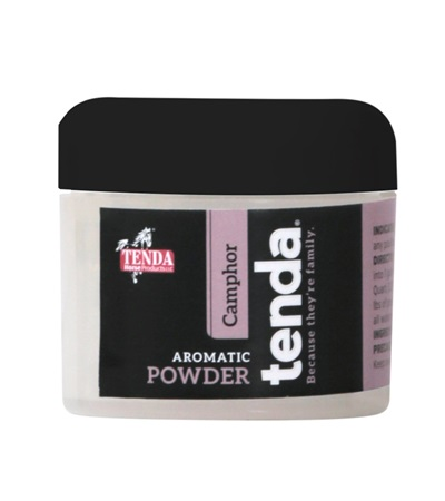 Tenda® Camphor 20 grams