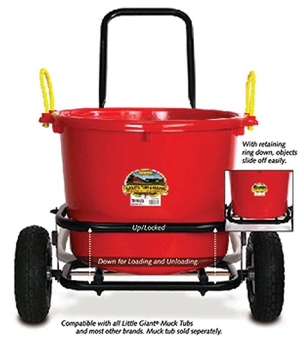 Muck Cart