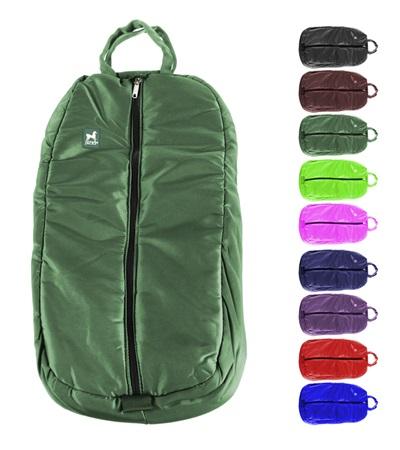 Bridle Bag