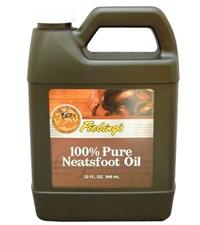 Fiebing's Neatsfoot Oil 32 oz.
