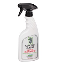 Cowboy Magic® Super Bodyshine® 16 oz.