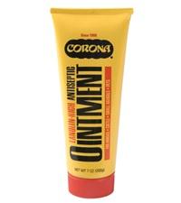 Corona Ointment 7 oz.