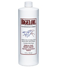 Bigeloil® Liniment 32 oz.
