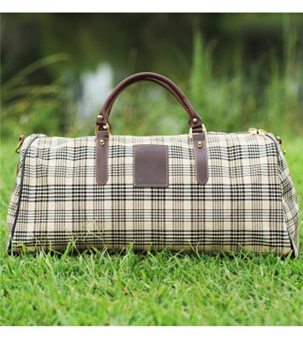5/A Baker® Duffle Bag