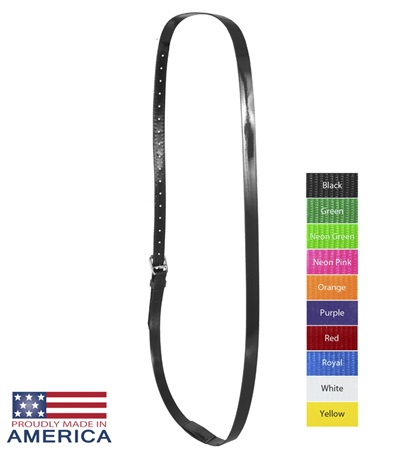 Feather-Weight® Trotting Hopple Belly Strap