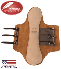 LITE-N-TUFF® Feather-Weight® Hind, Shin, & Ankle Half Hock Boots