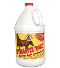 Tuttle's® Liquid 747® Gallon