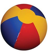 "Jolly Mega Ball™ Cover 30"""
