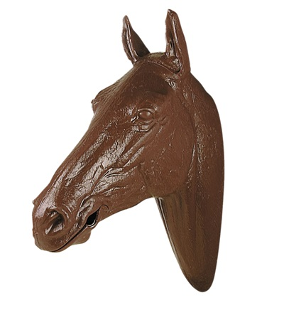 Display Horse Head