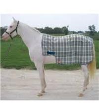 5/A Baker® Fleece Quarter Sheet