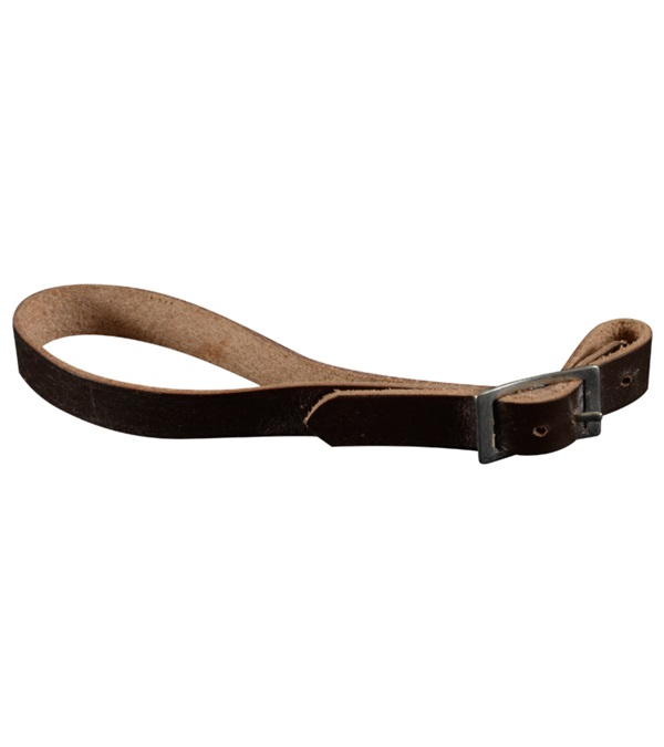 Leather Strap For Stopwatch