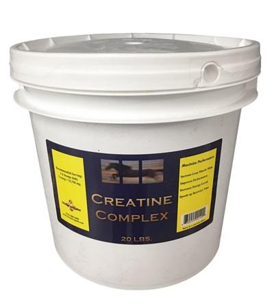 Creatine Complex 20 lbs.