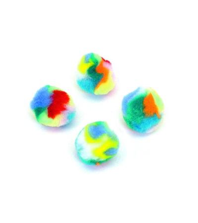 "Rascals® Puff Balls 1.5"""