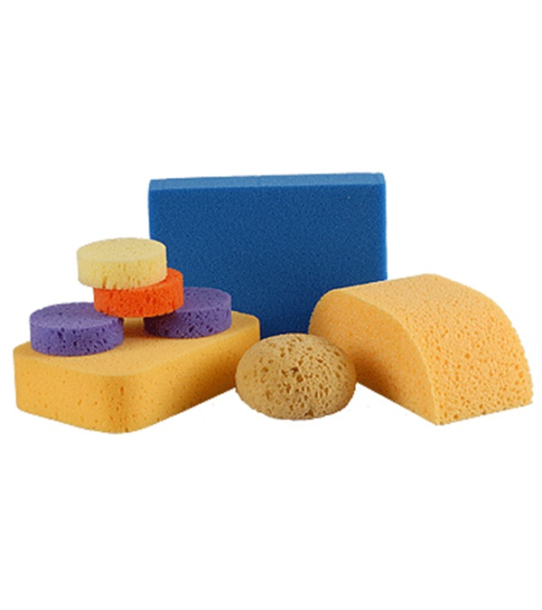 Sponge Combo Bag