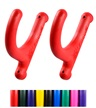 Flex Hooks® Hangers