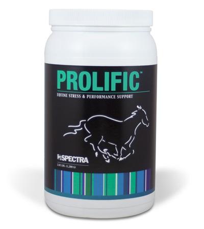 Prolific™ 2.65 lbs.