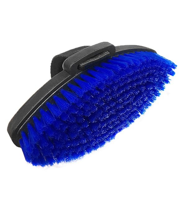 Synthetic Body Brush