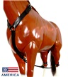 Feather-Weight® Leather Breeding Hobble