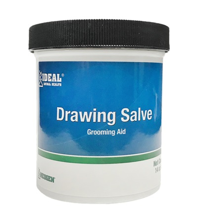 Ideal® Animal Health Drawing Salve 14 oz.