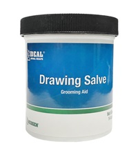 Ideal® Animal Health Drawing Salve 14 oz.